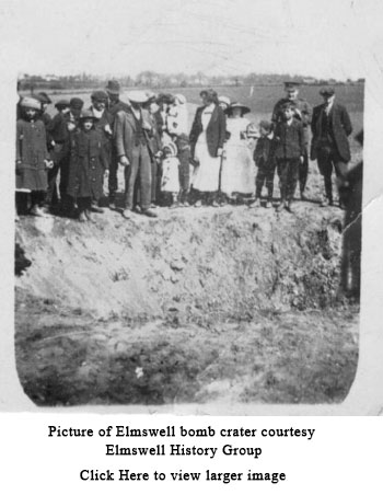 bomb-crater