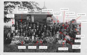 1932 Baptist Mission
