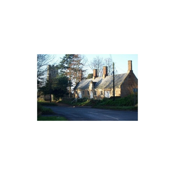 Almshouses(The)