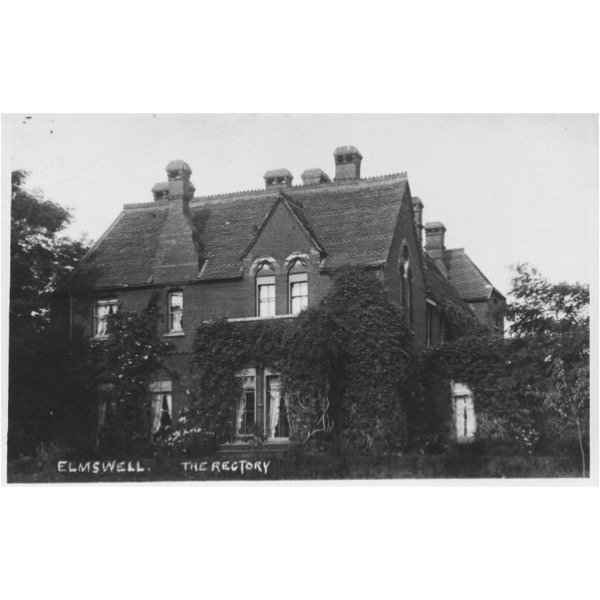 Old Rectory (The)