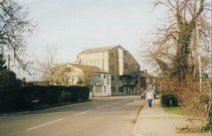 Baker's Mill, 2001
