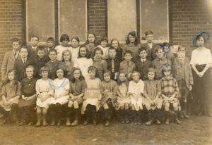 Elmswell School 'Class ?', 1920-30s(?)