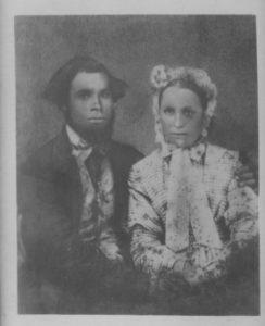 Orlando & Maria Manning