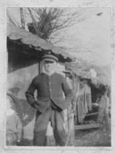 Amos Manning, Oak Lane