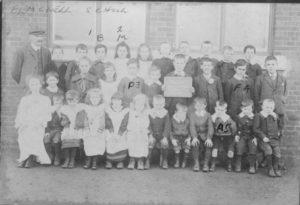 Elmswell Football Club, 1922-23