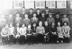 School, c.1928