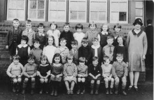 School, c.1930