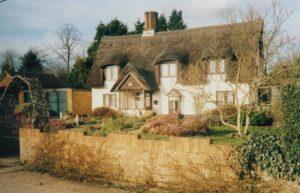 Hawk End Cottage