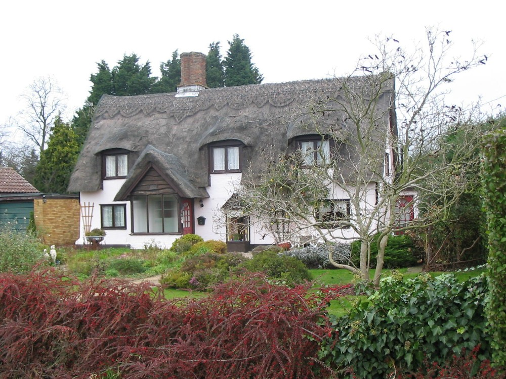 Hawk End Cottage