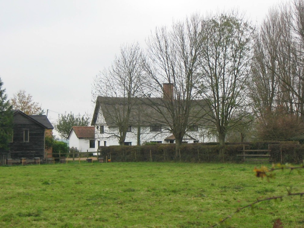 Mulberry Farm (Green Farm)
