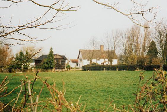 Mulberry Farm (Green Farm)