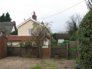 Nethy Cottage