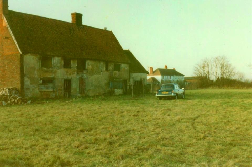 Old Farm Cottages