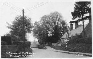 Almshouses, 1934