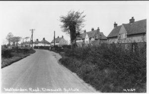 Wetherden Road