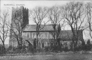 Church, 1905
