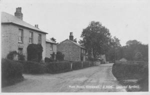 New Road, 1925
