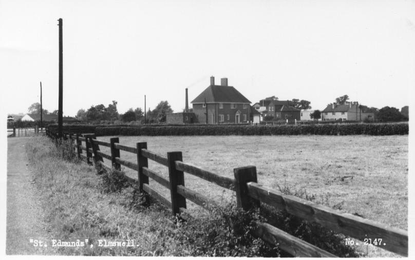 St Edmunds Drive
