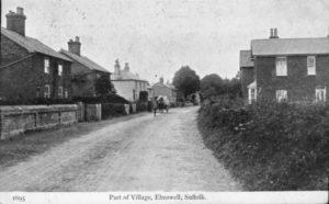 New Road, 1912