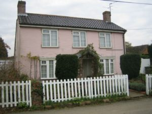 Yew Tree Cottage
