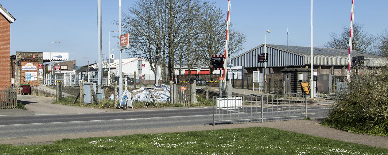NOW Railway Station