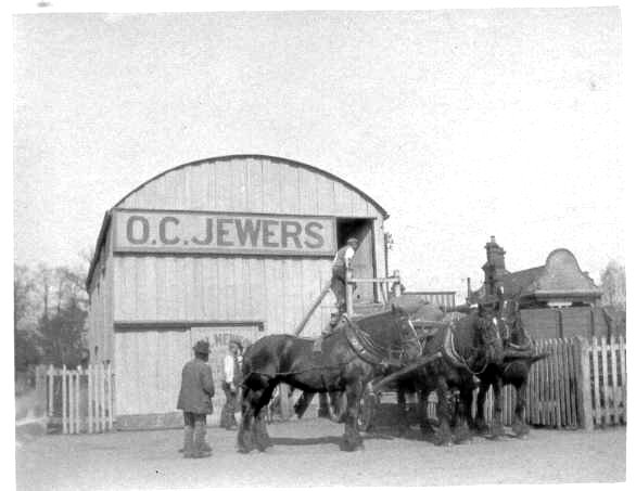 O C Jewers (station yard)